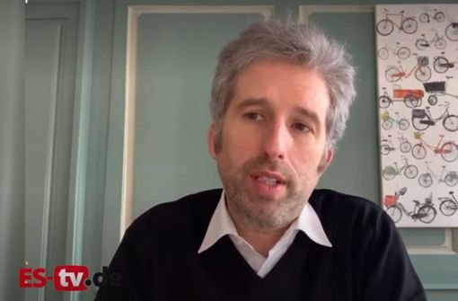 Boris Palmer im Interview:  Das hält er vom Lockdown