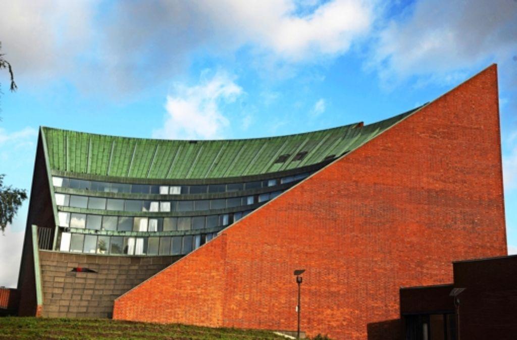 Die Aalto-Universität wurde durch die Fusion der Technischen Universität Helsinki, der Handelshochschule und der Hochschule für Kunst und Design gegründet. Foto: dpa
