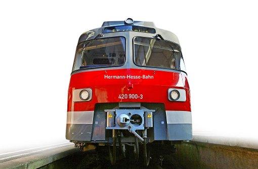 Die Hesse-Bahn soll Ende 2018 rollen