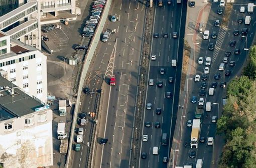 Behörden versäumten Rückführung von Autobahn-Attentäter