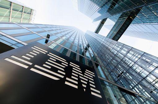 IBM schafft bis zu 2200 Jobs – auch in Deutschland