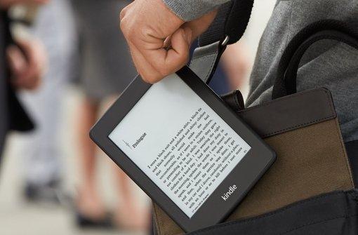 Aktuelle E-Book-Reader im Vergleich