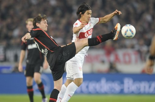 VfB Stuttgart tritt in Augsburg an