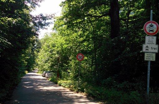 Buowaldstraße darf gesperrt werden
