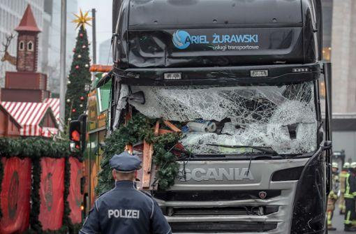 Polizei in Italien fasst mutmaßlichen Helfer von Anis Amri