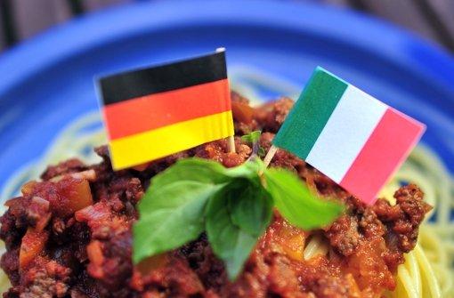 Die italienischen Momente