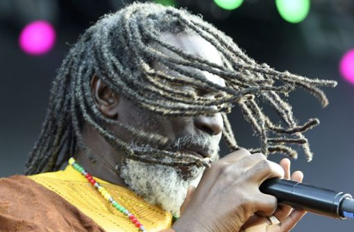 Reggae und Parfümkunst im Rennen
