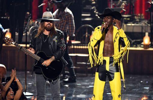 """Lil Nas X wird mit """"Old Town Road"""" der Hit-König"""