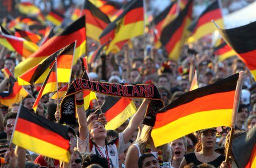 Merkel unterstützt deutsche EM-Bewerbung