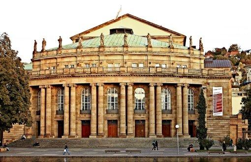 Wie wird die Oper fit für die Zukunft?