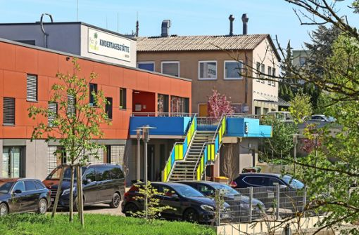 Missbrauch: Bosch-Kita soll der Tatort sein