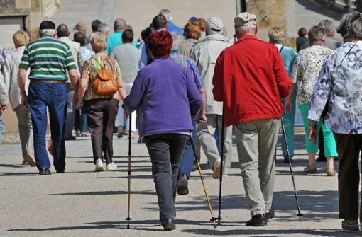 IG Metall fordert Kurswechsel in der Rentenpolitik