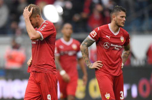 Der VfB will am Ende zu viel