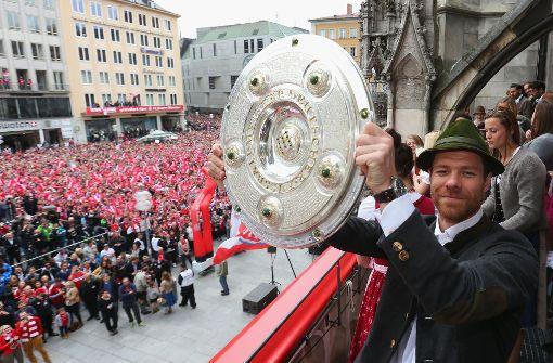 Xabi Alonso beendet seine Karriere