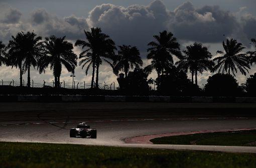 70. Pole Position für Hamilton - Debakel für Vettel