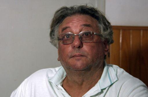 Nach tragischem Tod von Fußball-Star stirbt auch Vater