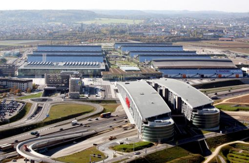 Schwerer Arbeitsunfall in Leinfelden-Echterdingen