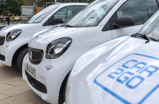 Privatanbieter will eigenes Autoverleihsystem anbieten