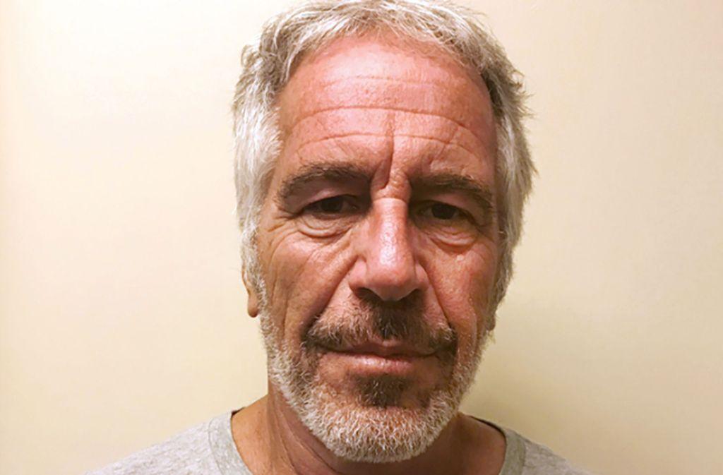 Jeffrey Epstein hat vermutlich in seiner Zelle Suizid begangen. Foto: dpa