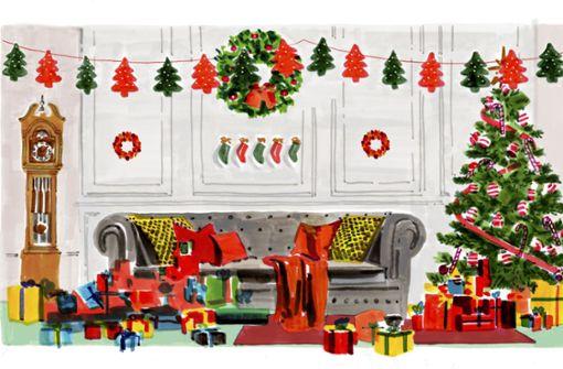Diese Geschenke liegen bei Stuttgarter Promis unterm Weihnachtsbaum