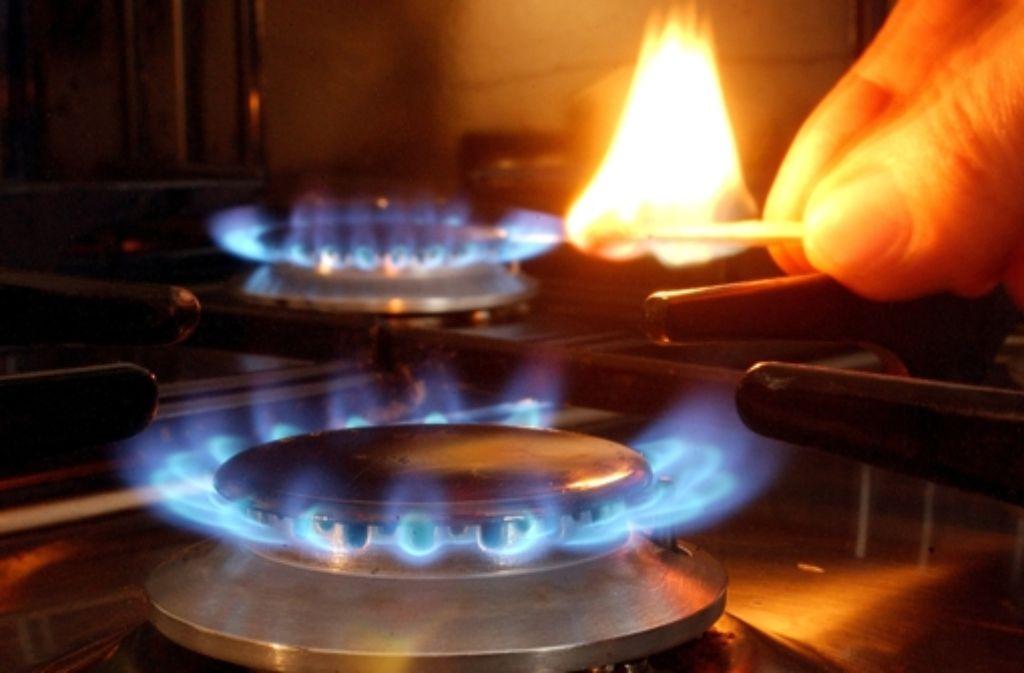 Am Gasnetz entzündet sich ein Streit zwischen der EnBW und der Gemeinde Korb. Foto: dpa