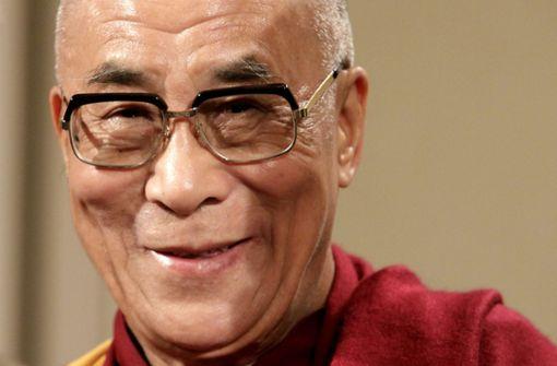 Dalai Lama würdigt Greta Thunberg