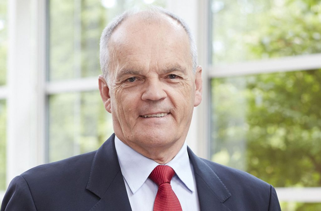 Johannes Fechner, der stellvertretende Vorsitzende der Kassenärztlichen Vereinigung Baden-Württemberg, sieht den Ärztemangel auf dem Land noch lange nicht überwunden. Foto: KVBW/Jürgen Altmann