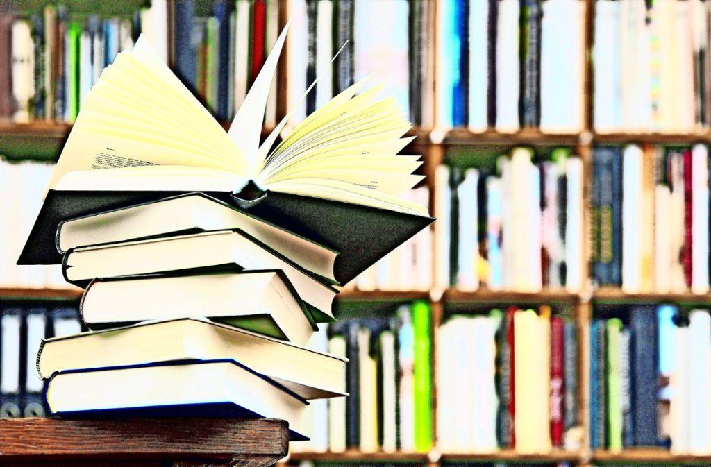 Ob es in Hohenheim wieder einen Buchladen geben wird, ist noch ungewiss. Foto: Stock/Adobe