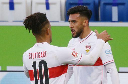 Wie der VfB Stuttgart die Gehaltsmillionen umverteilt