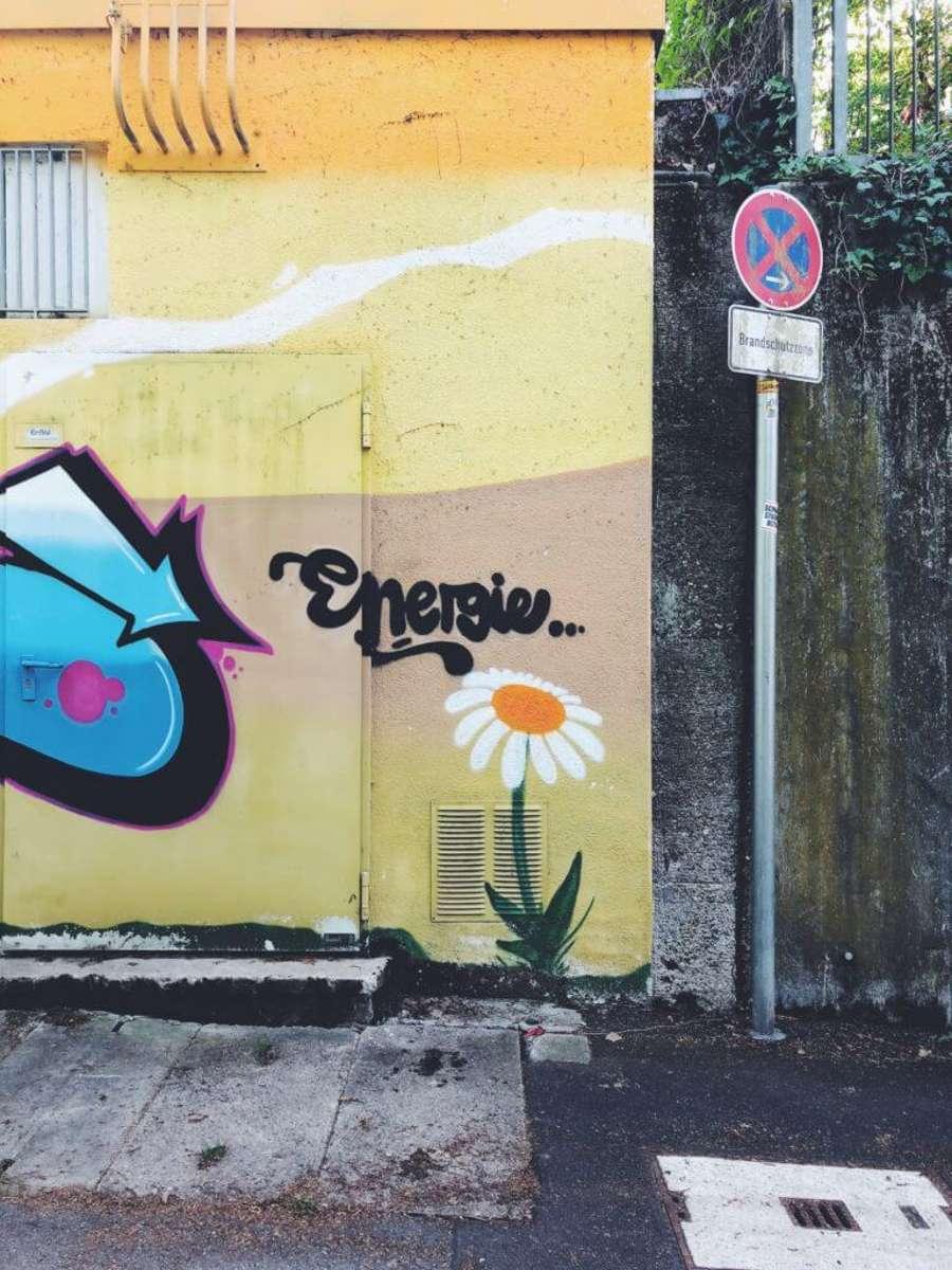 Stuttgart kann auch Graffiti Foto: Tanja Simoncev