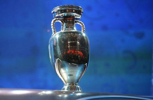 So läuft die Auslosung der Vorrundengruppen für die EM 2020