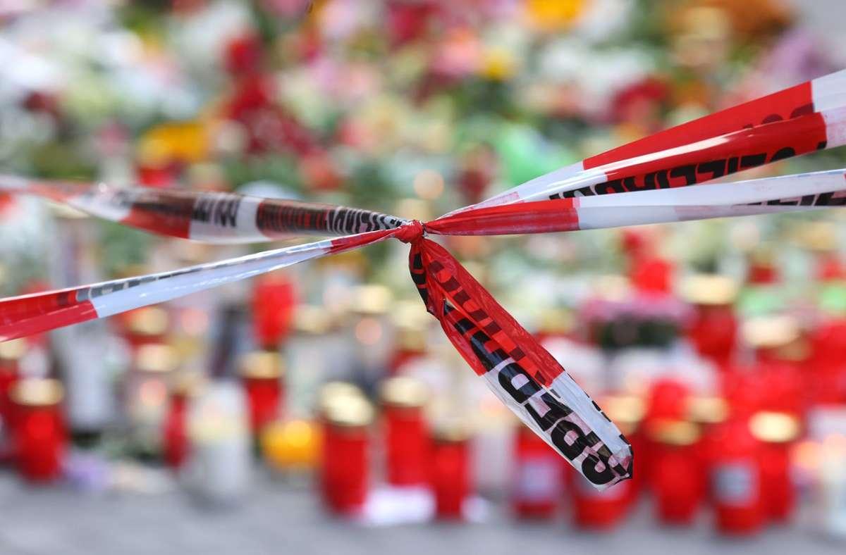 Über das Motiv des Angreifers herrscht weiterhin Unklarheit. Foto: dpa/Karl-Josef Hildenbrand