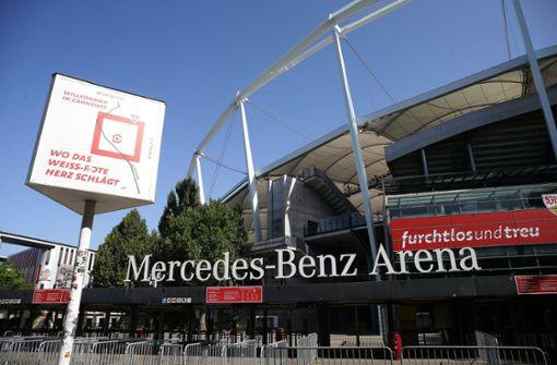 Warum den VfB gegen den 1. FC Köln ein Geisterspiel erwartet