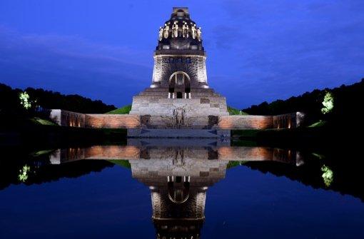 Deutschland, deine Denkmäler