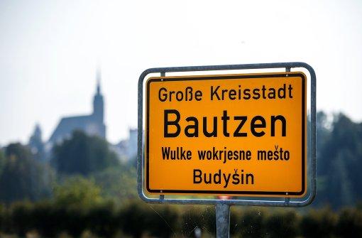 Demonstrationen in Bautzen angekündigt