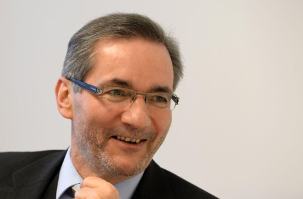 Matthias Platzeck hat schon im Vorfeld der Schlichtung befriedend gewirkt. Foto: dpa
