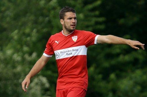 VfB Stuttgart II feiert drei Punkte gegen Erfurt