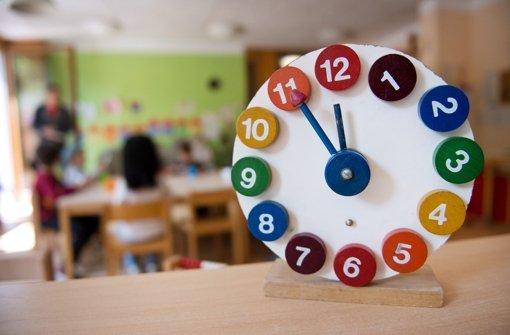 Zoff in den Kindergärten