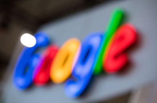Brüssel verhängt Rekordstrafe gegen Google