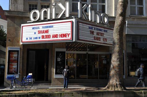 Die Krise trifft auch Stuttgarter Kinos hart