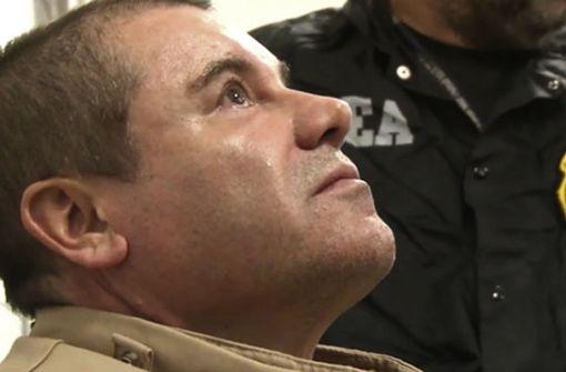 """Mexiko plant Investitionen in Heimatregion von """"El Chapo"""""""