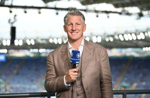 Ex-Fußballer bleibt TV-Experte der ARD