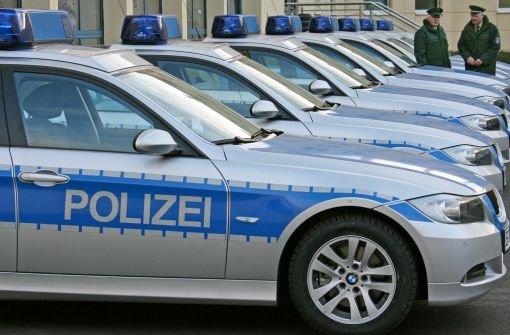 Razzia in Asyl-Unterkunft mit 150 Polizisten