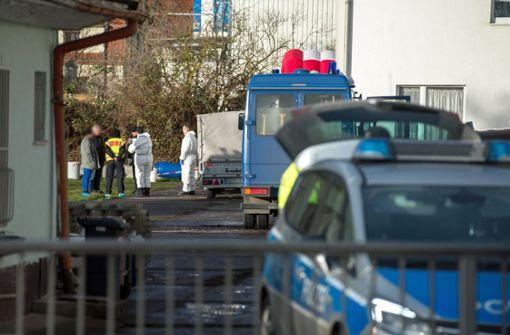 Ehepaar an Heiligabend getötet – Polizei sucht Täter
