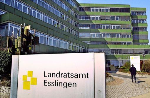 Dem Esslinger Kreistag droht ein Rechtsruck
