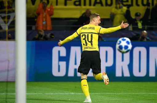 Dortmunder Durchstarter