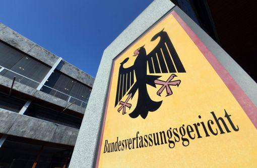 Europäische Bankenunion verstößt nicht gegen das Grundgesetz