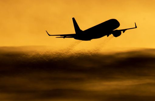Gibt es Flugscham bei Piloten?
