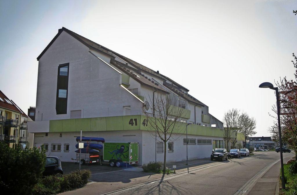 Archiv Depot In Ditzingen Neue Heimat F R Alte Sammlungen