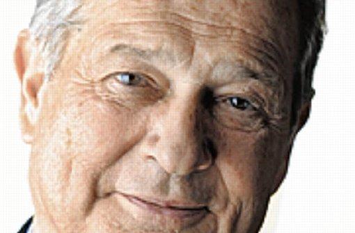 Jörg Rüdiger Siewert bleibt Chef bis 2018